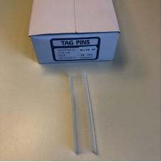 Nylon textielpins 15mm standaard 5000st Td30310015