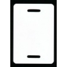 PVC-labels 80x118mm wit 2band-sleuven 1000st. Td35987156