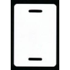 PVC-labels 80x118mm wit 2band-sleuven 1000st. Td35987156