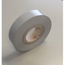 Inlegstrook 40mm grijs 100mt ROL39/grijs