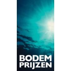 Raambiljet Bodemprijzen Tfr4800