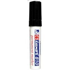 Stift zwart 12mm Td40000511