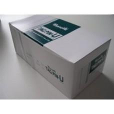Banok-pins 25mm standaard nylon 10000st Td30803125