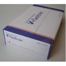 V-fastener 80mm 5.000st. Td30340112